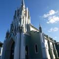Photos: 平戸ザビエル記念教会2