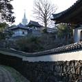 Photos: 平戸・寺院と教会の見える風景2
