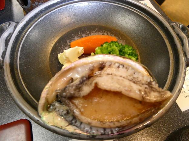 Photos: 平戸温泉・旗松亭の夕食2