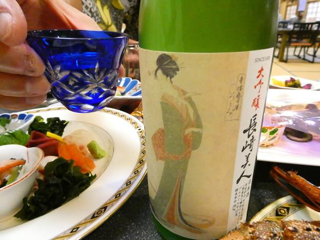 Photos: 平戸温泉・旗松亭の夕食5