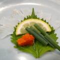 Photos: 平戸温泉・旗松亭の夕食6