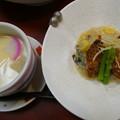 Photos: 平戸温泉・旗松亭の夕食8