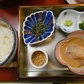 Photos: 平戸温泉・旗松亭の夕食9