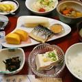 Photos: 平戸温泉・旗松亭の朝食