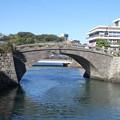 Photos: 平戸*重要文化財・幸橋1