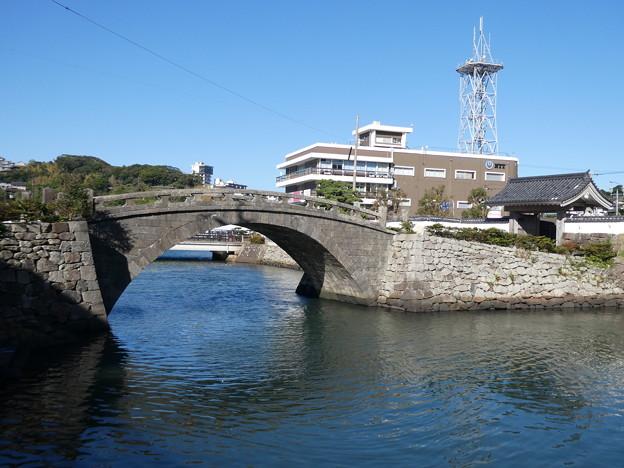 Photos: 平戸*重要文化財・幸橋2