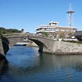 平戸*重要文化財・幸橋2