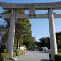 Photos: 【世界遺産】宗像大社・辺津宮1