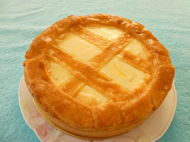 岩手県北上市*トロイカのチーズケーキ2