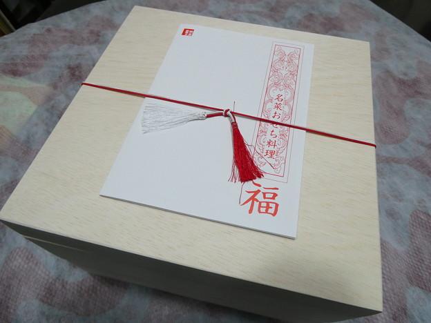 銀座アスター・名菜おせち料理・福7