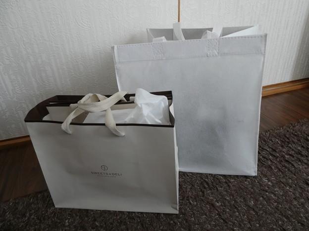 パレスホテル東京・ガレットデロワ6