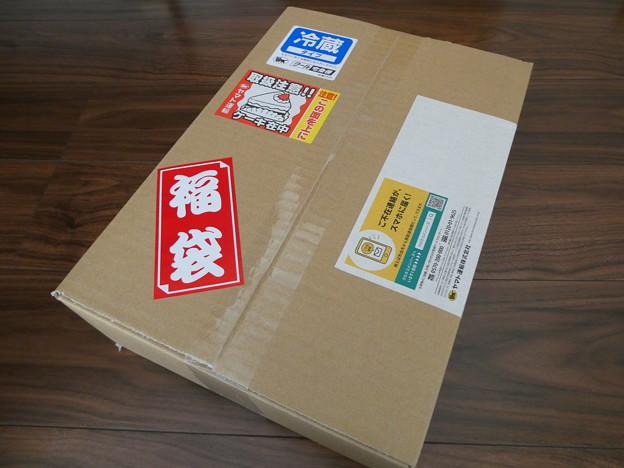 2021・足立音衛門1万円福袋1
