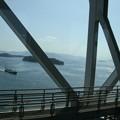 Photos: 瀬戸大橋から