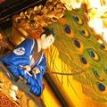長刀鉾の装飾