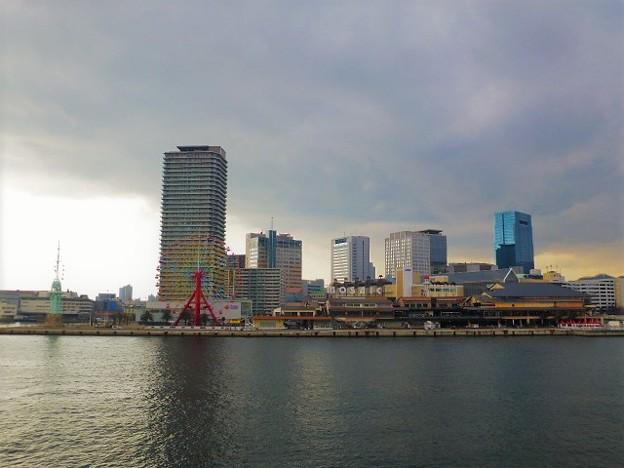 Photos: 神戸ハーバーランド umie MOSAIC