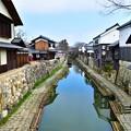 Photos: 風情が残る近江八幡