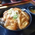 Photos: 丁字麩のステーキ丼