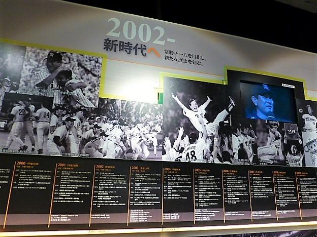 Photos: 虎の足跡