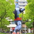 Photos: 鐵人28