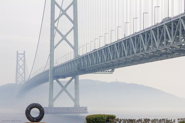 Photos: 明石海峽大橋