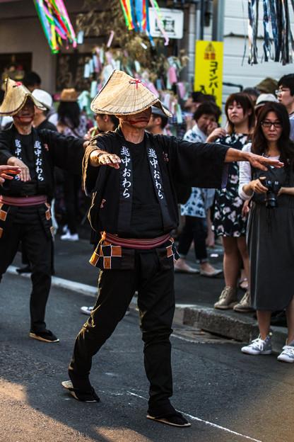 浅草合羽橋七夕まつり_0391