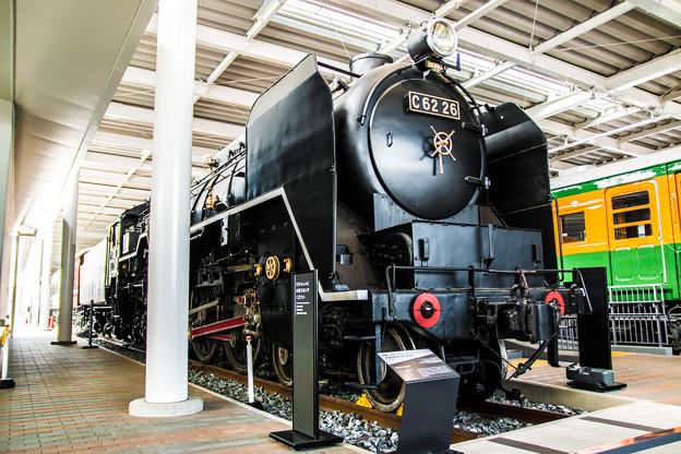 鉄道博物館_028