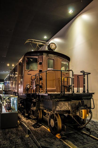鉄道博物館_038