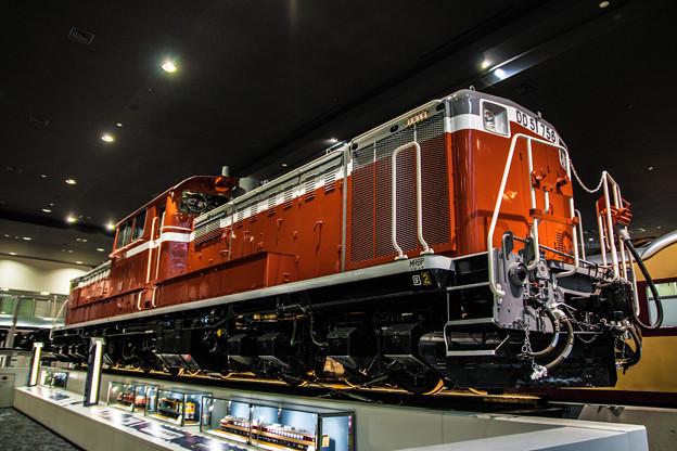 鉄道博物館_045
