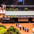 Photos: 鉄道博物館 模型_009