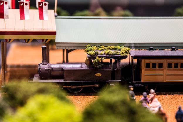 鉄道博物館 模型_010