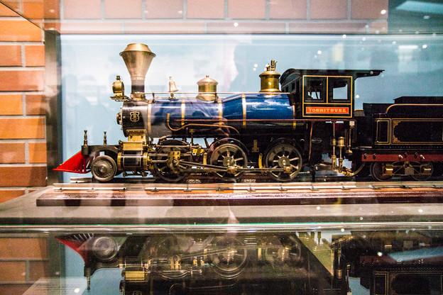 鉄道博物館 模型_014