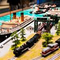 Photos: 鉄道博物館 模型_022