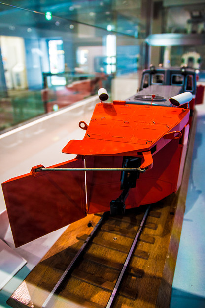 鉄道博物館 模型_027