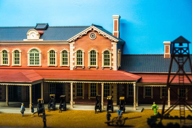 鉄道博物館 模型_012