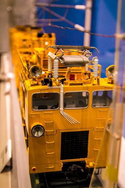 鉄道博物館 模型_025