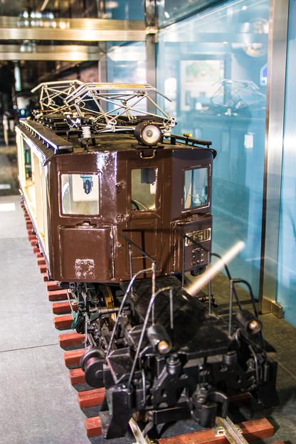 鉄道博物館 模型_016