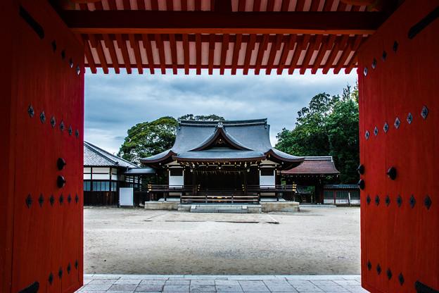 石清水八幡宮_026