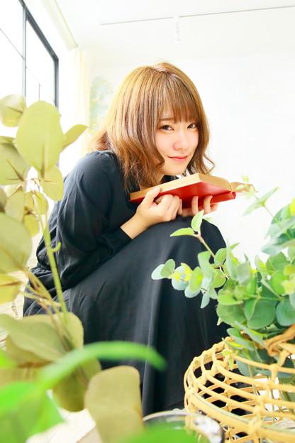Photos: 2008 雨宮葵san 238
