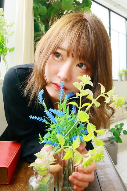 Photos: 2008 雨宮葵san 229
