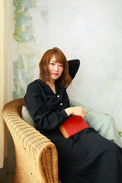 Photos: 2008 雨宮葵san 243