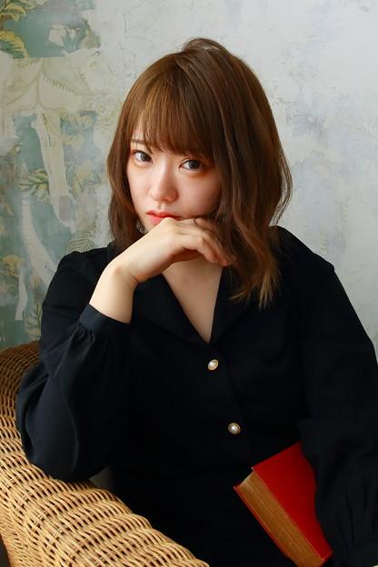 Photos: 2008 雨宮葵san 253