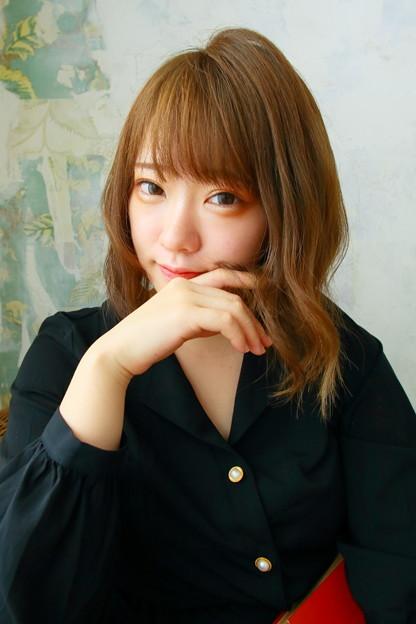 Photos: 2008 雨宮葵san 254