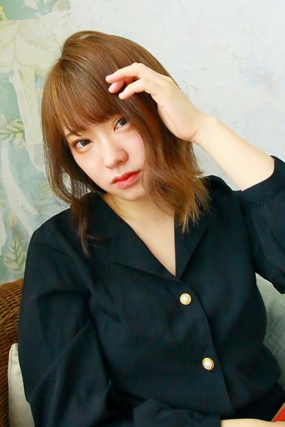 Photos: 2008 雨宮葵san 265