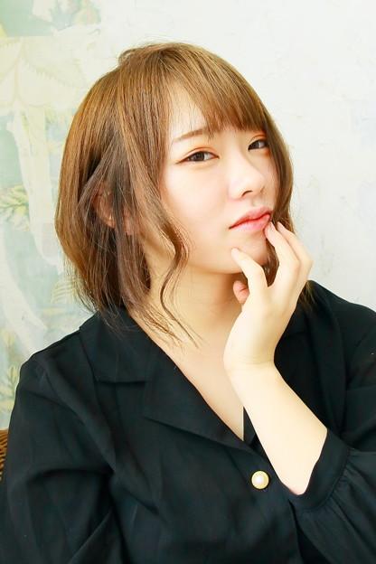 Photos: 2008 雨宮葵san 268