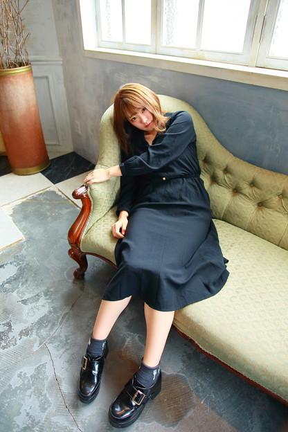 Photos: 2008 雨宮葵san 291