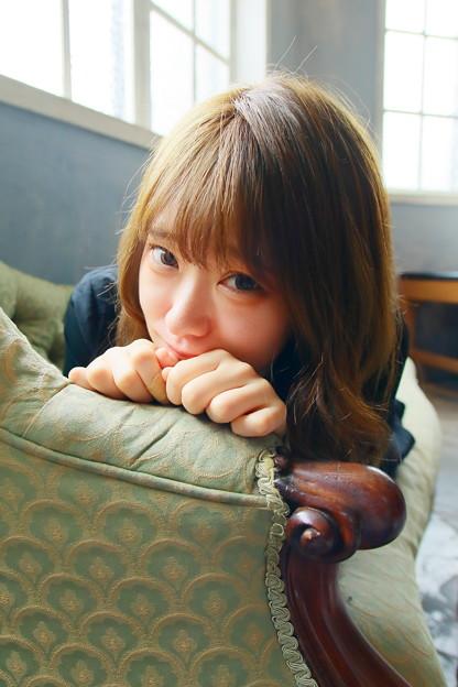 Photos: 2008 雨宮葵san 298