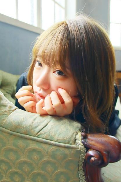Photos: 2008 雨宮葵san 304