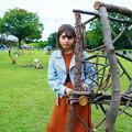 Photos: 2010 桃々そにあsan 088