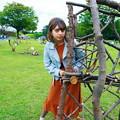 Photos: 2010 桃々そにあsan 089