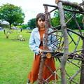 Photos: 2010 桃々そにあsan 091